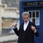 What do cash flow financial modelling and Dr. Who have in common?